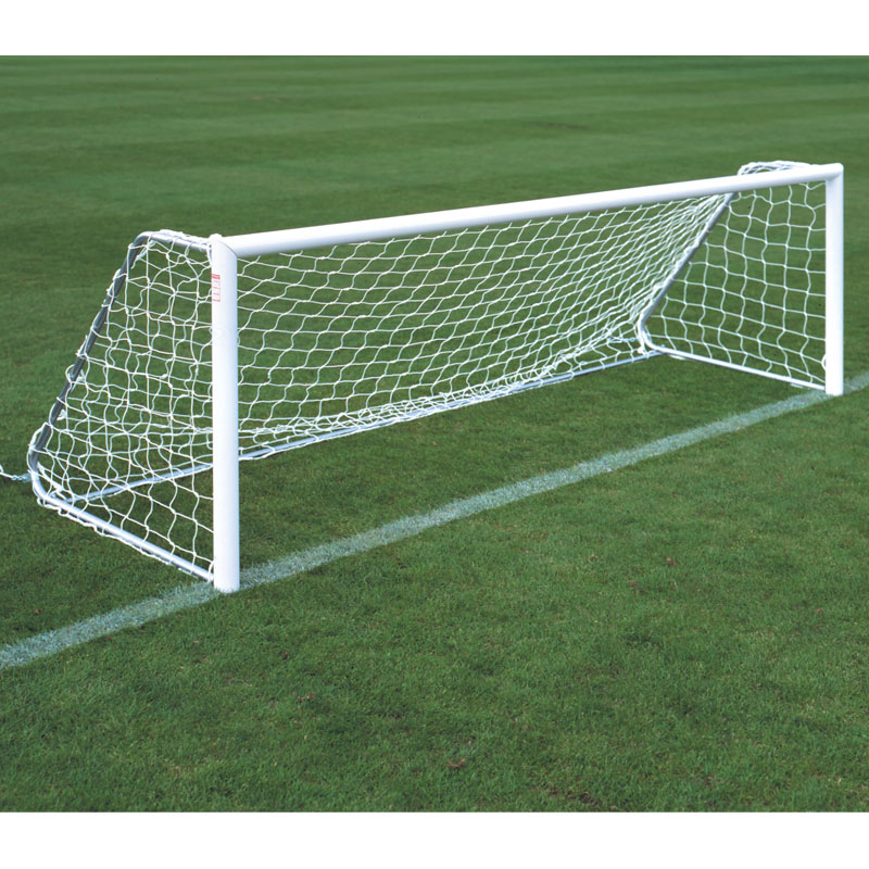 Harrod Sport 5 v 5 Folding Aluminium Football Posts