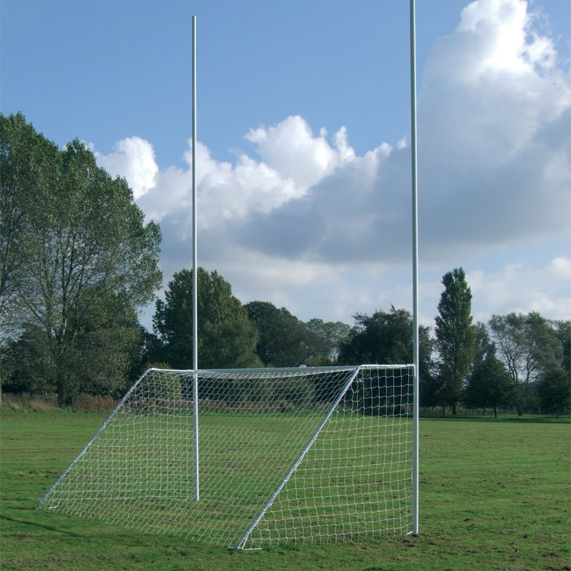 Harrod Sport Aluminium Senior Gaelic Football  Posts