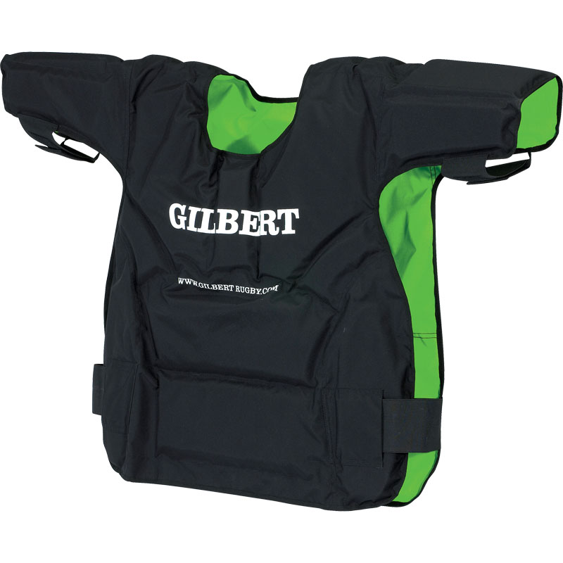Gilbert Rugby Contact Top Junior