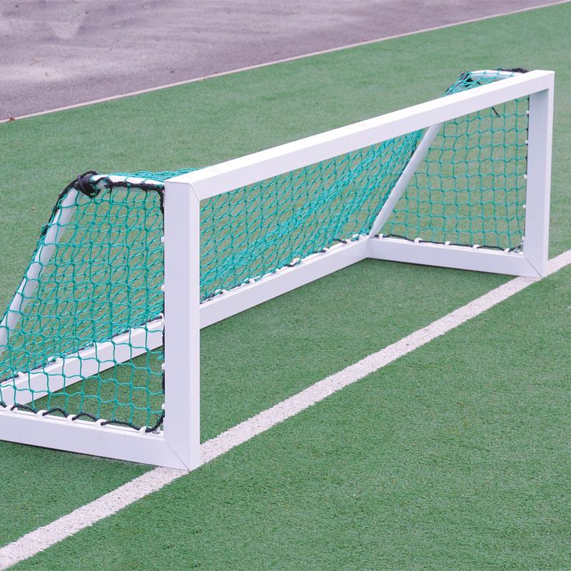 Harrod Sport Aluminium Mini Target Hockey Goal