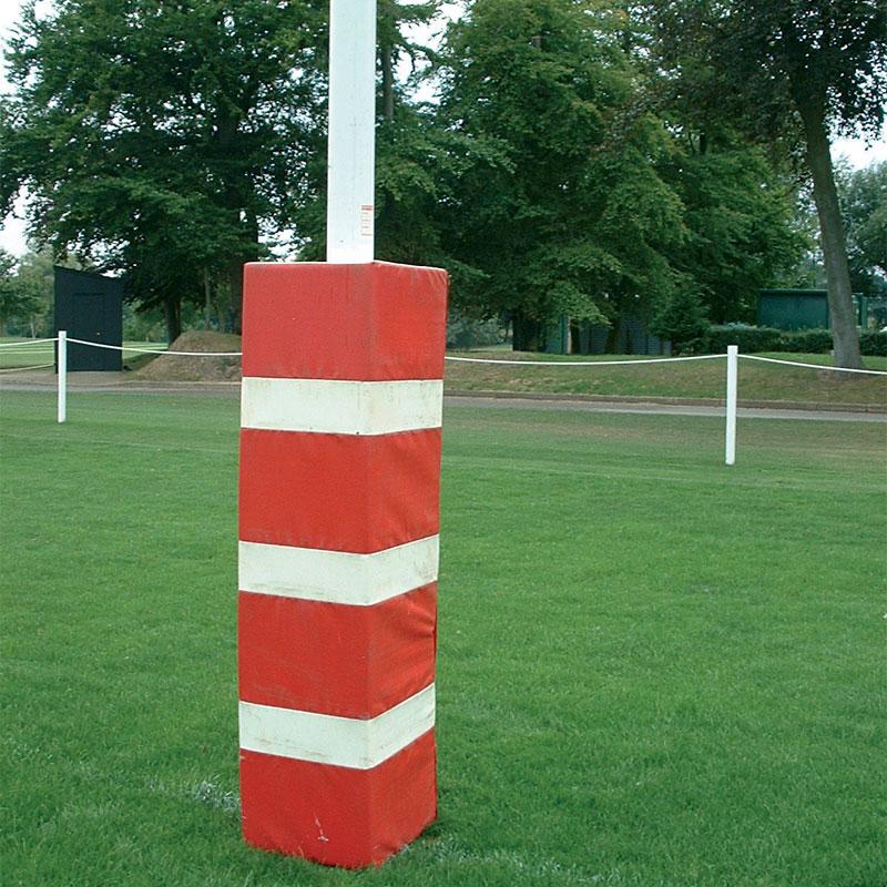 Harrod Sport Millennium Rugby Post Protectors