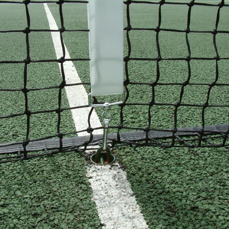 Harrod Sport Mini Tennis Net Adjuster Set