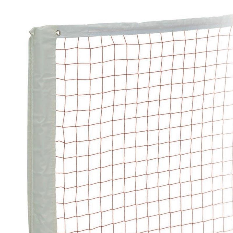 Harrod Sport Freestanding Steel Mini Tennis Posts
