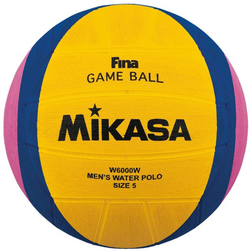 Mikasa Wave Water Polo Ball