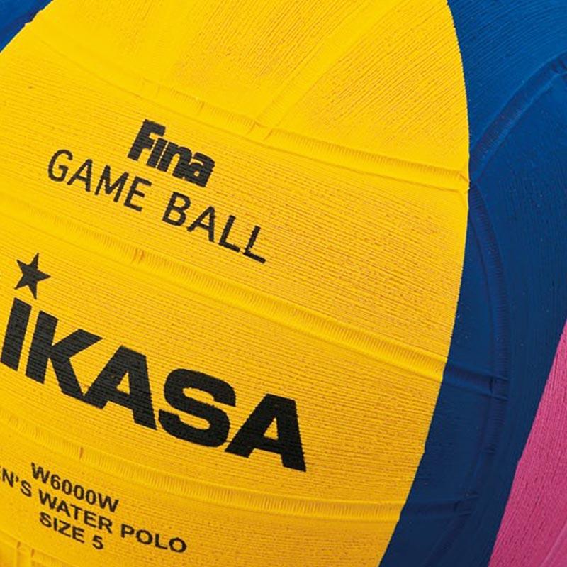 Mikasa Wave Water Polo Ball