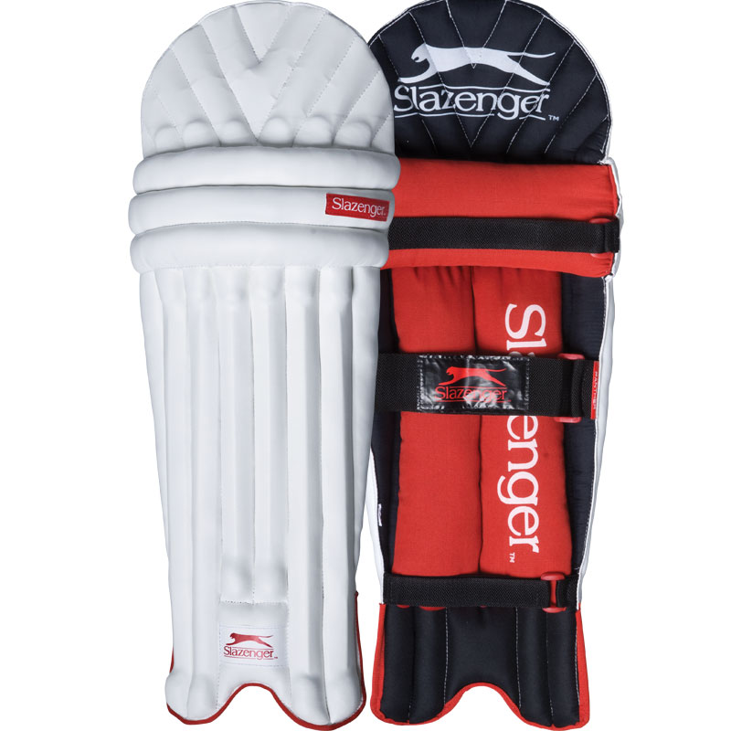Slazenger Panther Cricket Batting Legguards