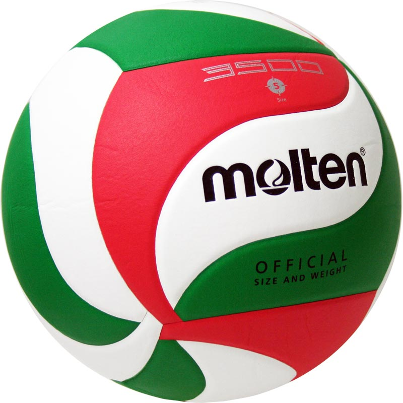Molten PU Leather Volleyball