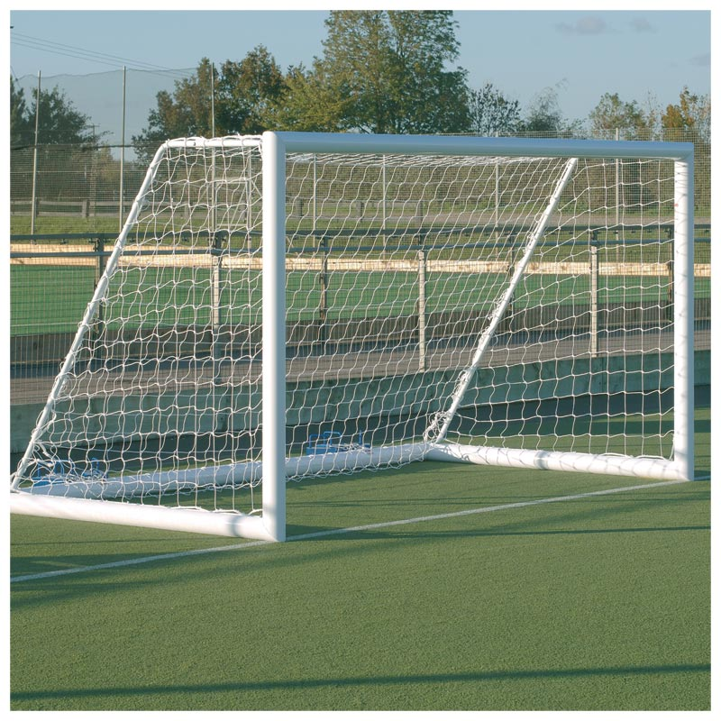 Harrod Sport 16ft x 6ft 3G Football Portagoals