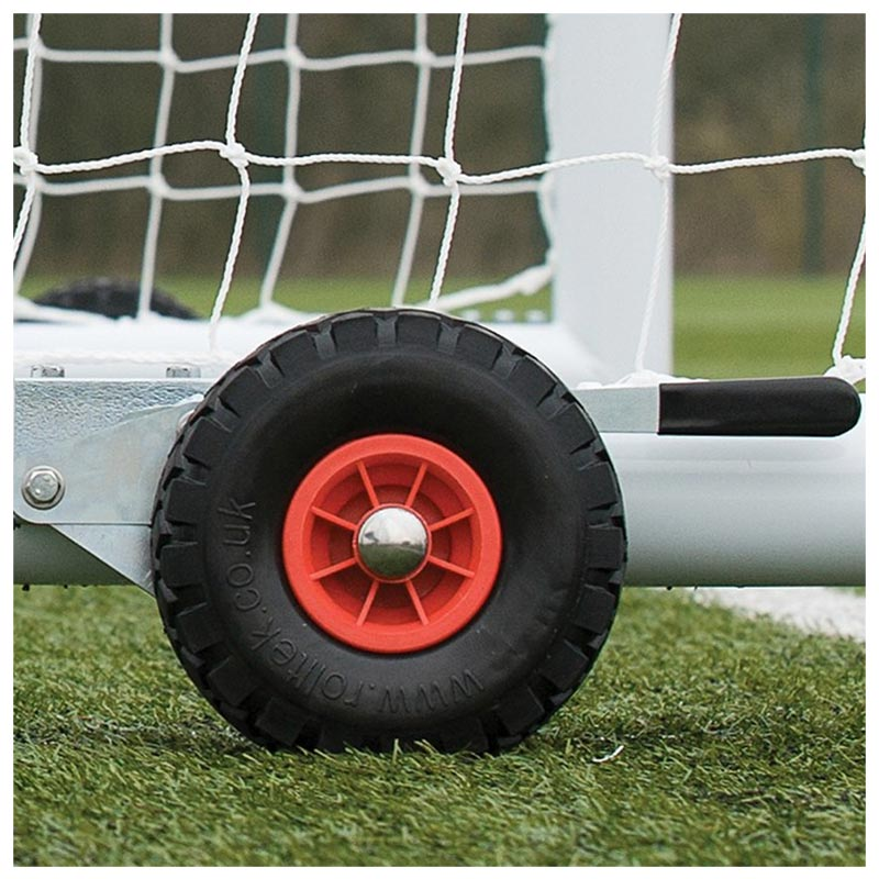 Harrod Sport 16ft x 7ft 3G Football Portagoals