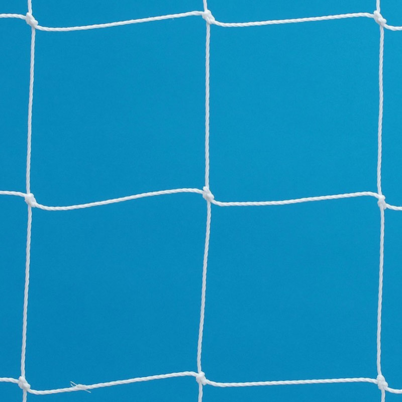 Harrod Sport Pro Shot Football Polygoal Net 5 v 5