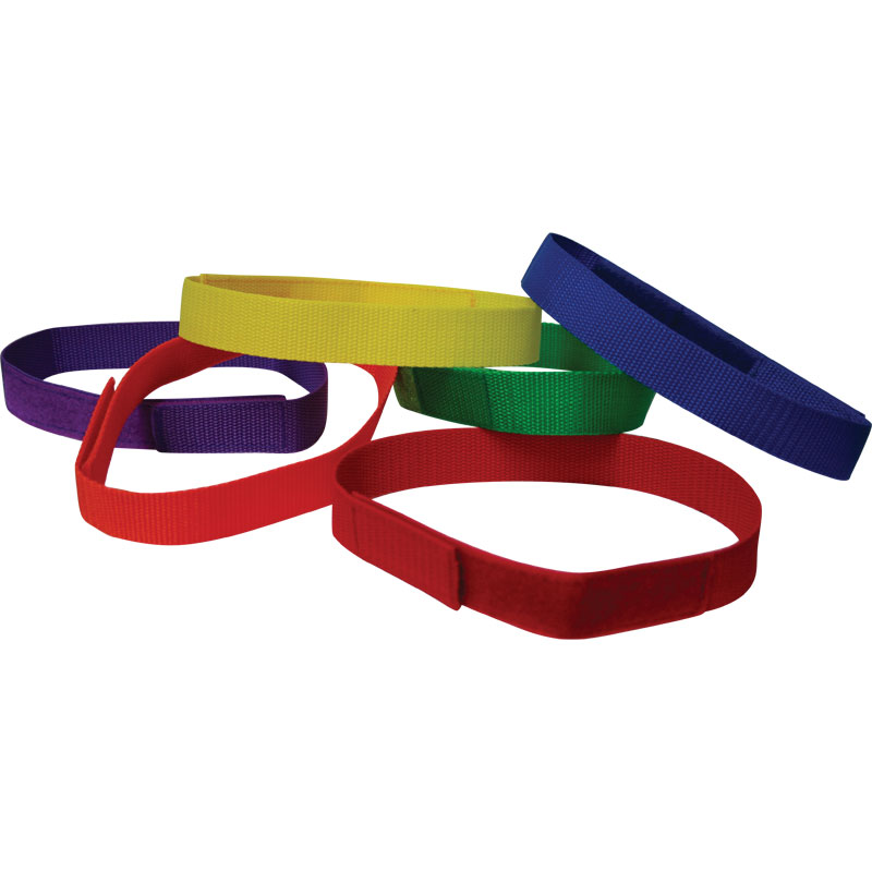 PLAYM8 Partner Leg Tie 6 Pack