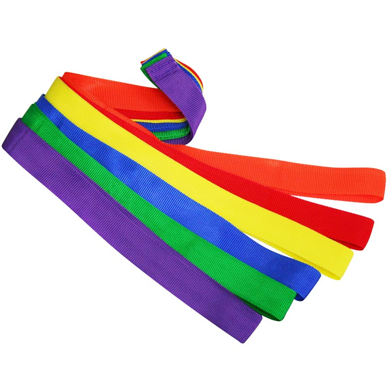 Sash Team Bands 6 Pack