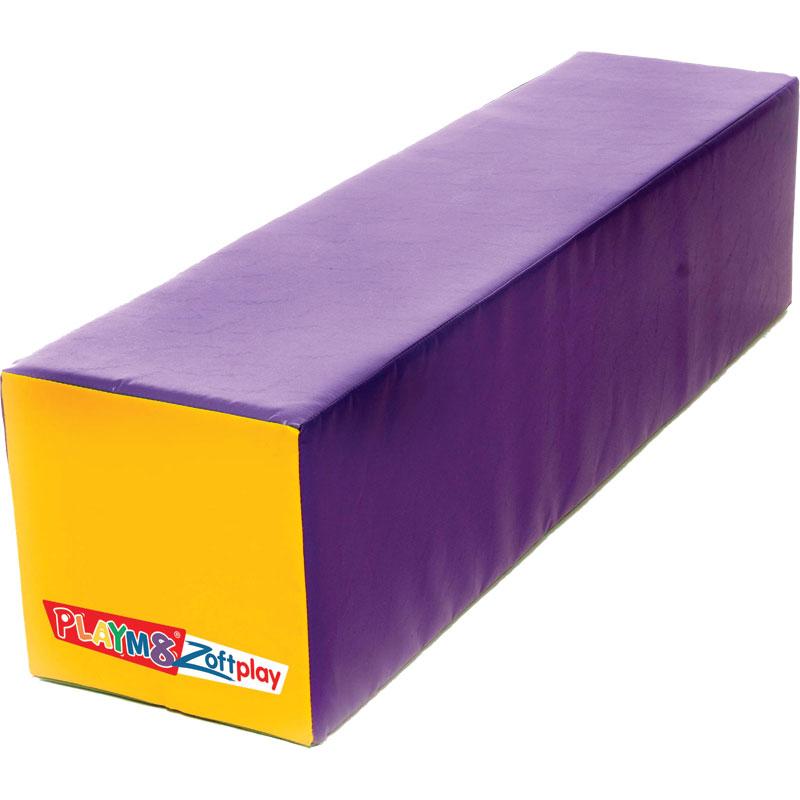 PLAYM8 Zoftplay Long Cube