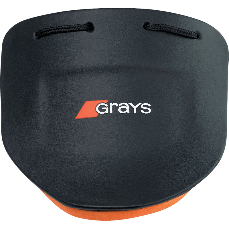 Grays Throat Protection