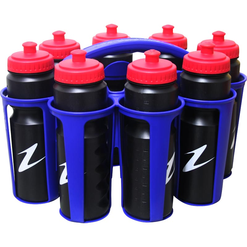 Ziland Sports Water Bottle Fastflow Set
