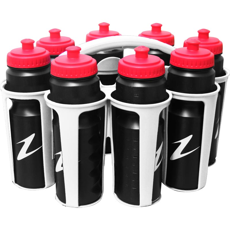 Ziland Sports Water Bottles With Carrier