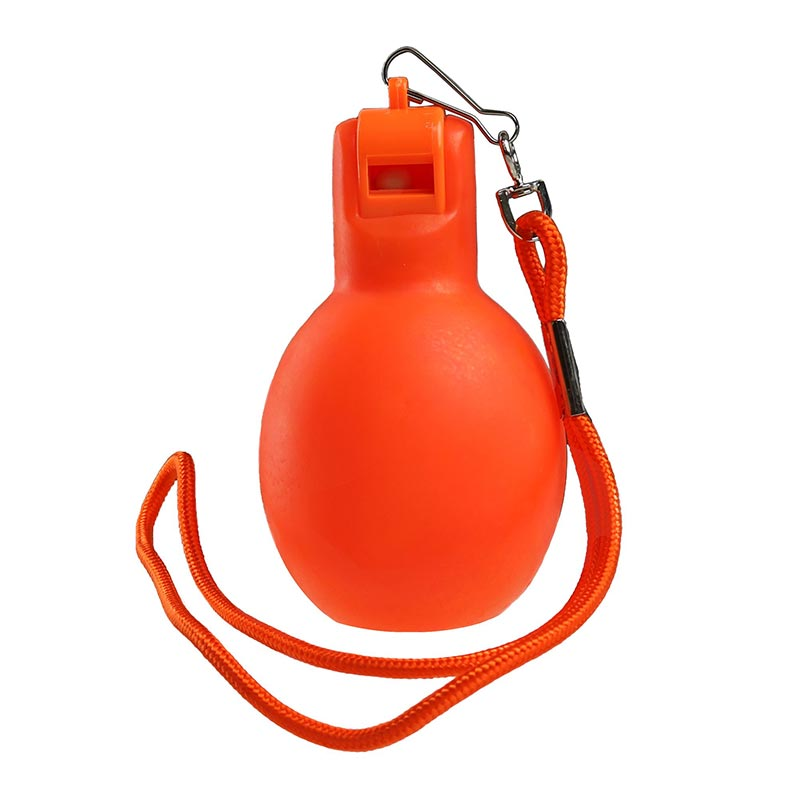 PLAYM8 Squeeze Whistle