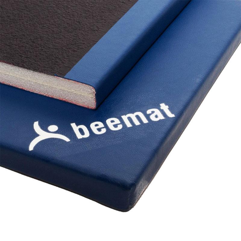 Workout Welcome Mat: Beemat Deluxe Lightweight Gymnastics Mat