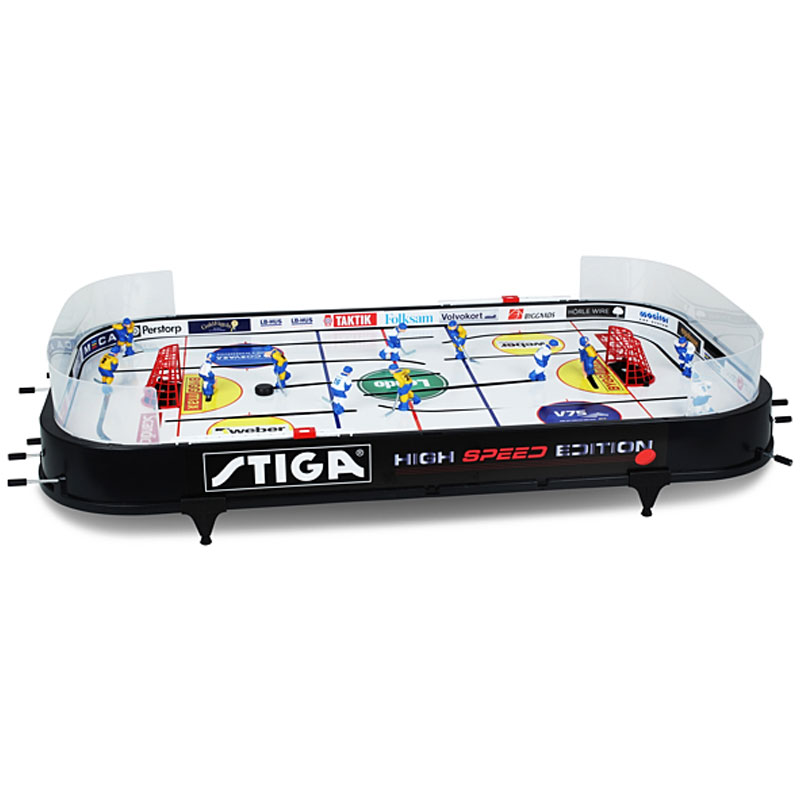 Stiga High Speed Hockey Game