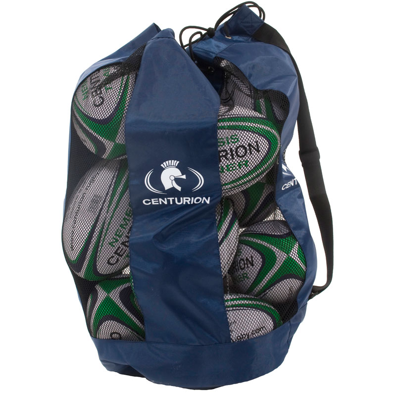 Centurion Nemesis Training Rugby Ball