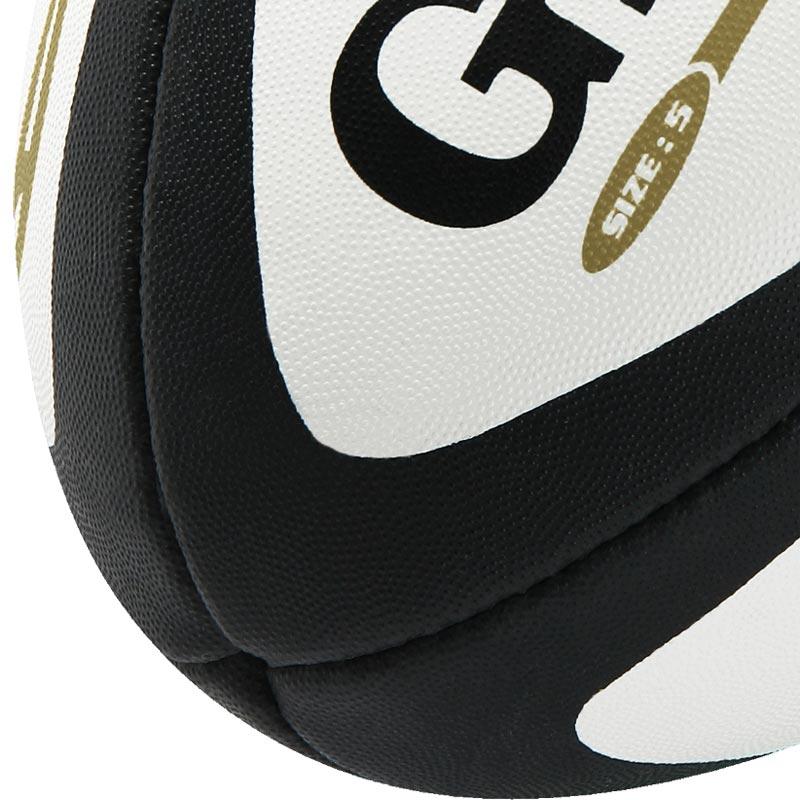 Gilbert Revolution X Match Rugby Ball