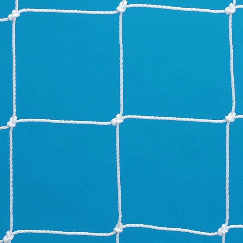 Harrod Sport 3G Fence Folding Football Post Nets 16ft x 7ft