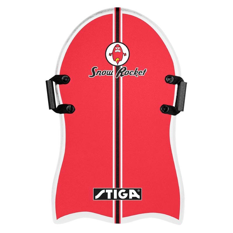 Stiga Foam Snowrocket Snowboard 85cm x 52cm