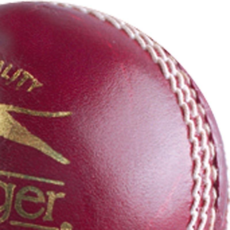 Slazenger Crown Cricket Ball