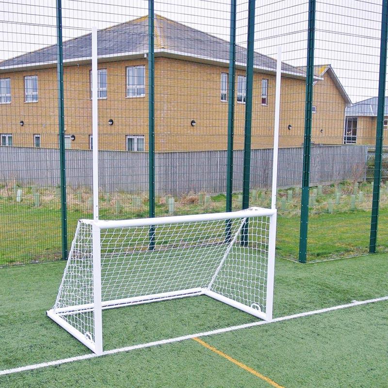 Harrod Sport Weighted Junior Gaelic Football Posts