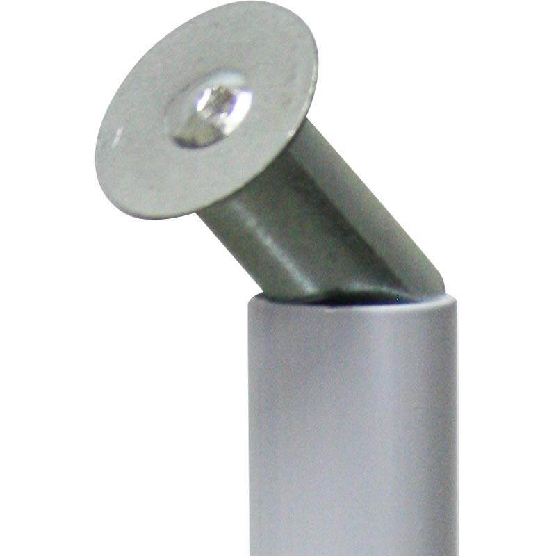 Harrod Corner Post Socket with Lid