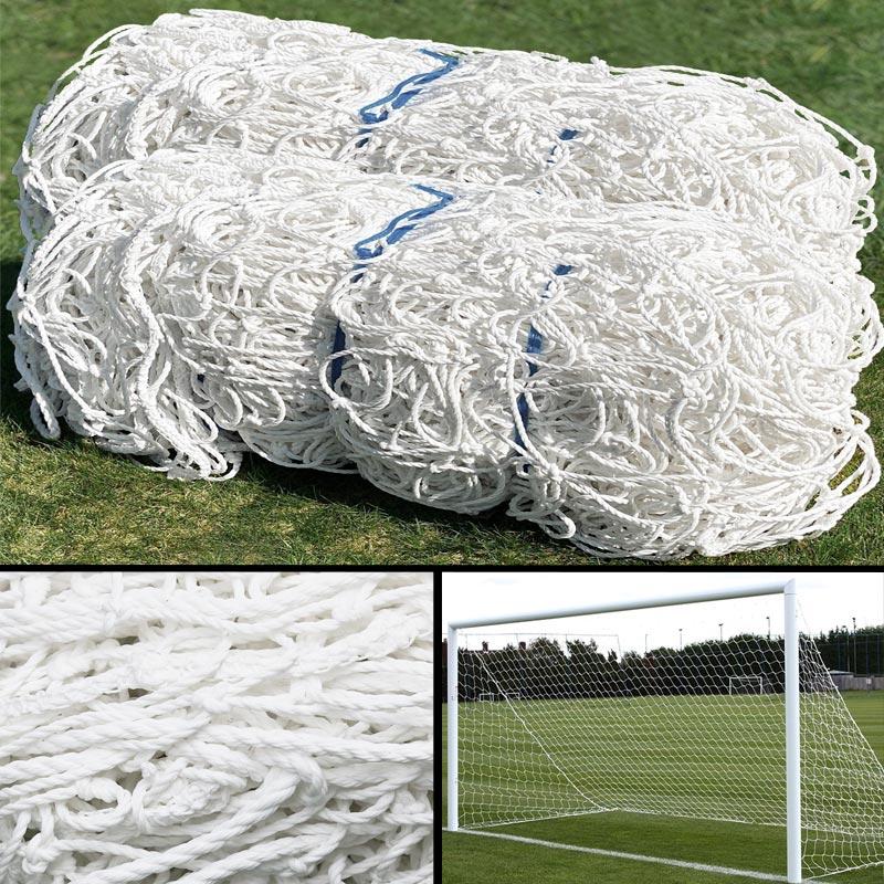 Harrod Sport Straight Back Profile Football Nets