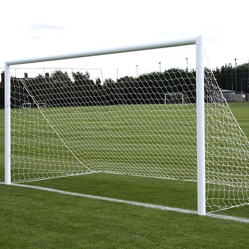 Harrod Sport Straight Back Profile Football Nets