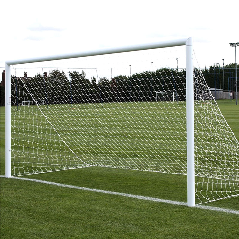 Harrod Sport 16ft x 7ft 3G Socketed Park Football Posts