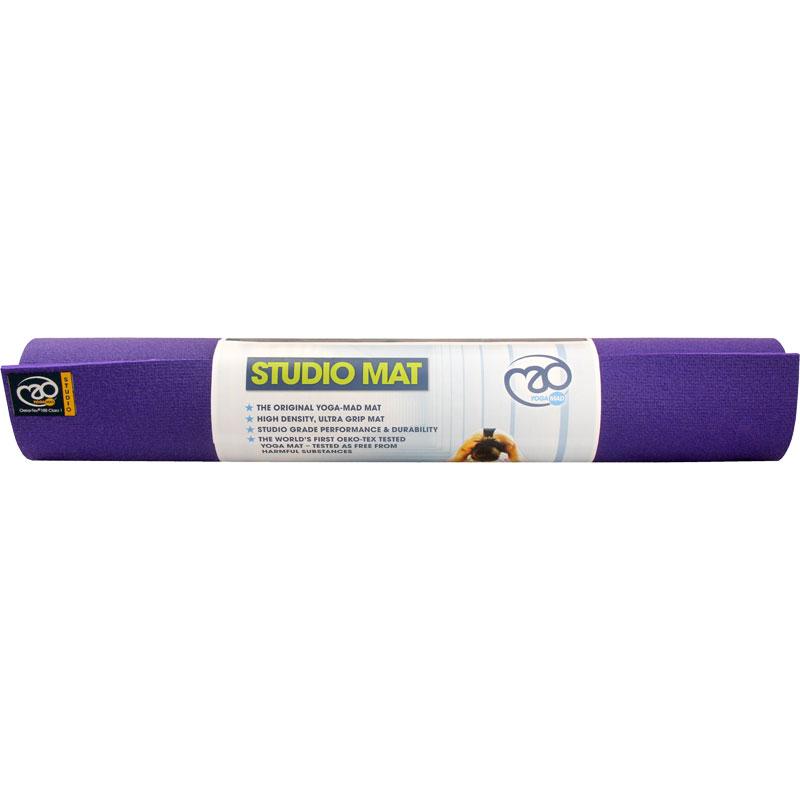 Fitness Mad Studio Yoga Mat