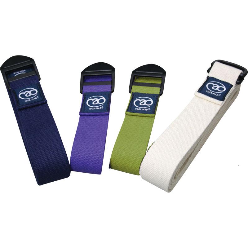 Fitness Mad Yoga Belt