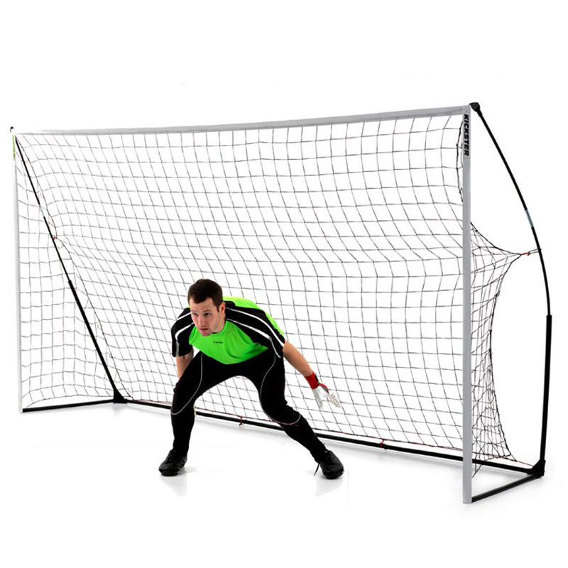 Quickplay Kickster Academy Futsal Football Goal 10ft x 7ft
