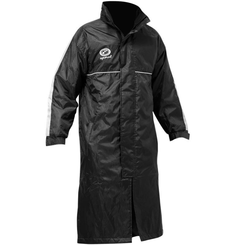 Optimum Junior Sub Jacket Black