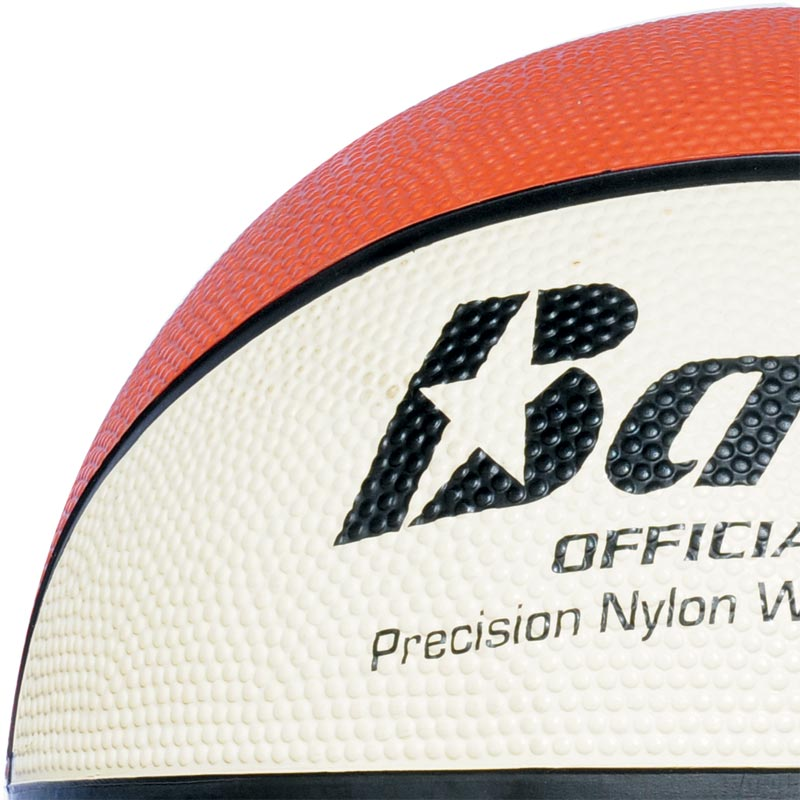 Baden Indoor Outdoor Rubber Basketball