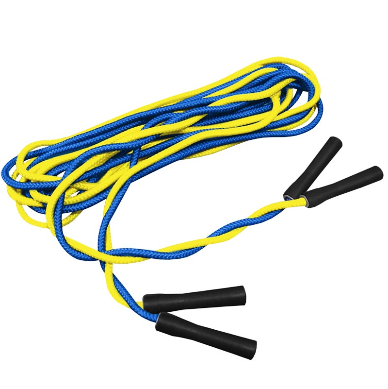PLAYM8 Double Dutch Skipping Ropes 4.8m