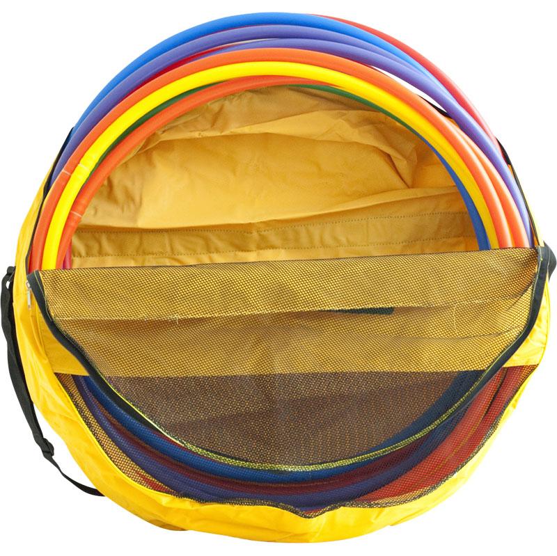 Grab & Go Mini Hoop 12 Pack
