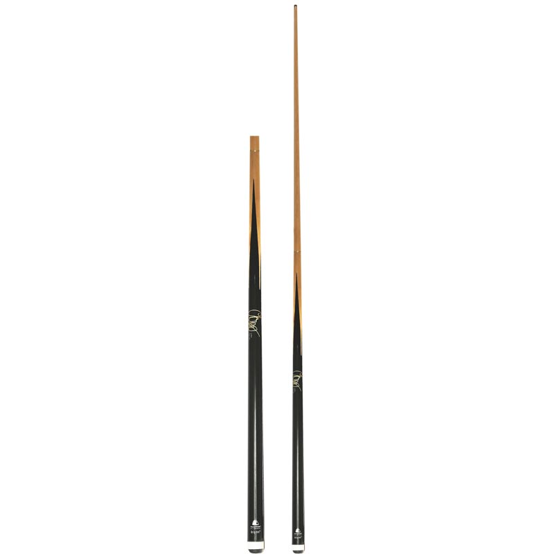 PowerGlide Original Classic 2 Piece Snooker Cue