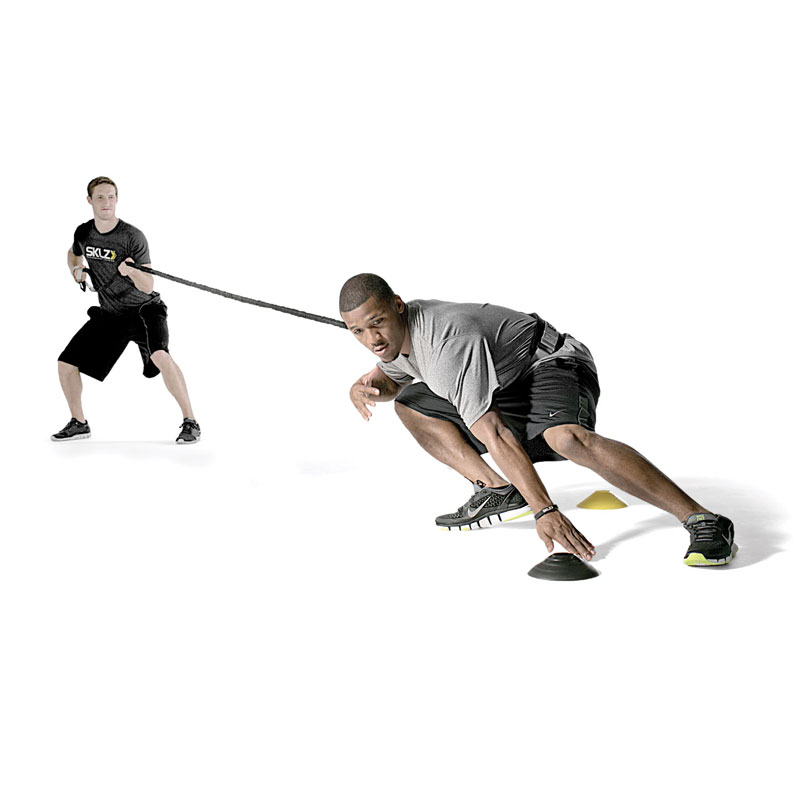 SKLZ Recoil 360 Resistance Training Set
