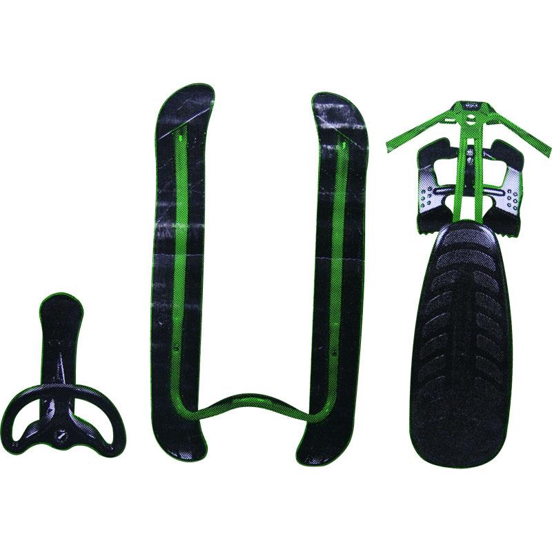 Stiga Snowracer FSR GT Sledge