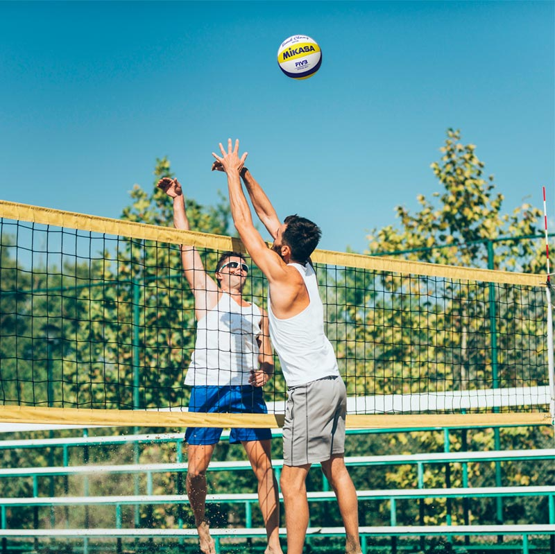 Mikasa VXT30 Beach Volleyball