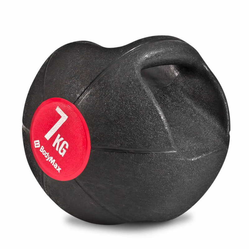 Bodymax Double Handed Medicine Ball
