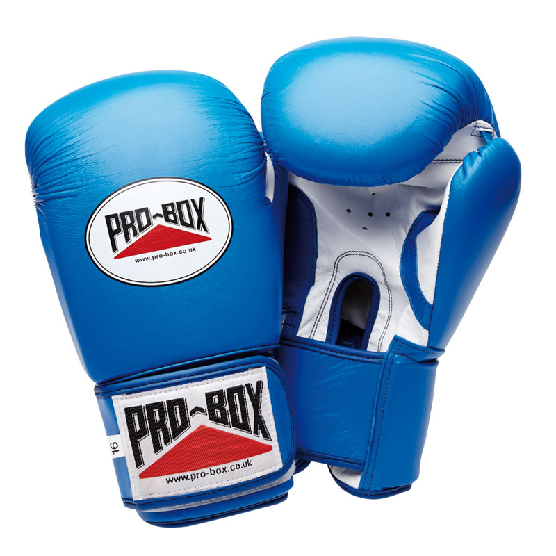 Pro Box Super Sparring Gloves