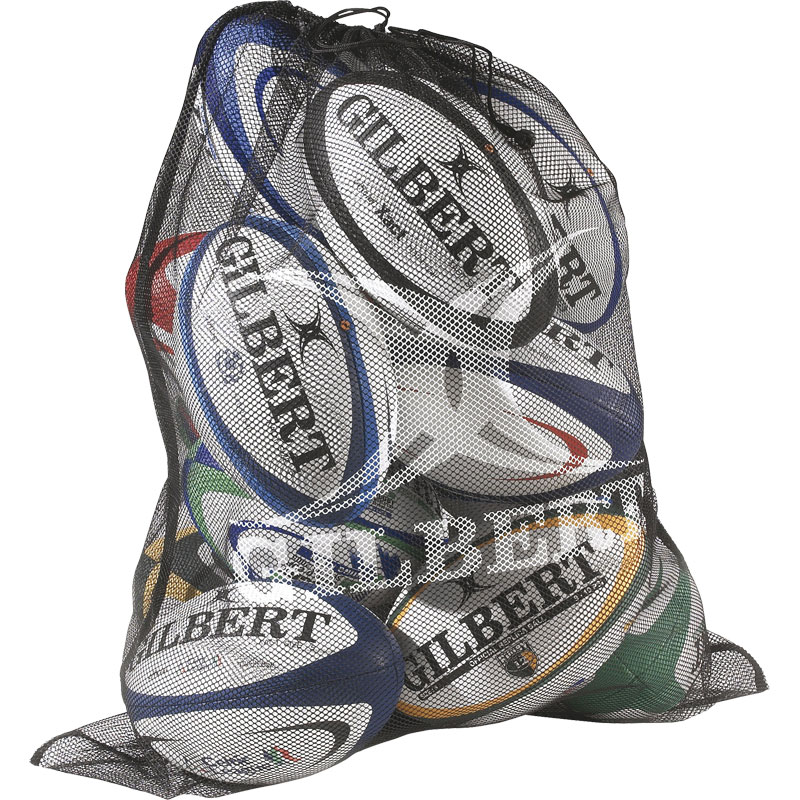 Gilbert Mesh Ball Bag