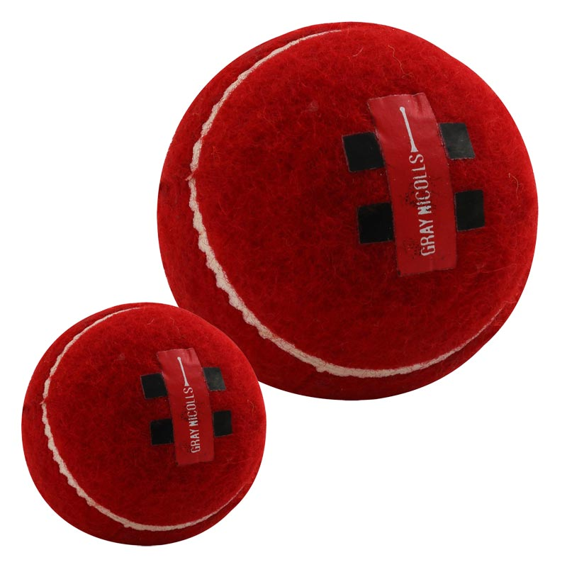 Gray Nicolls Felt Cricket Ball