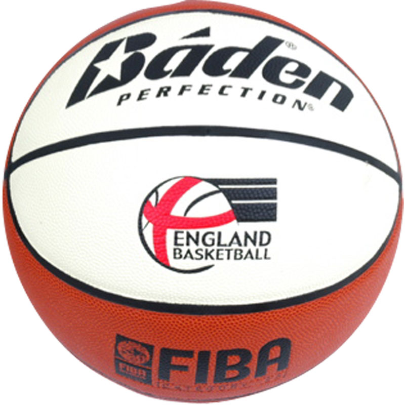 Baden Lexum Game Play Match Basketball