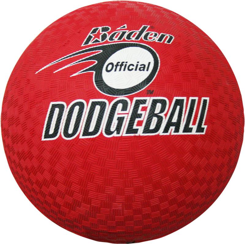 Baden Dodgeball